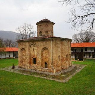 zemenski manastir